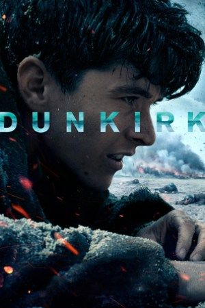 Dunkirk (2017)  Watch Online Free Stream