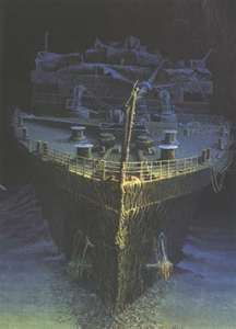 RMS Titanic                                                                                                                                                      More
