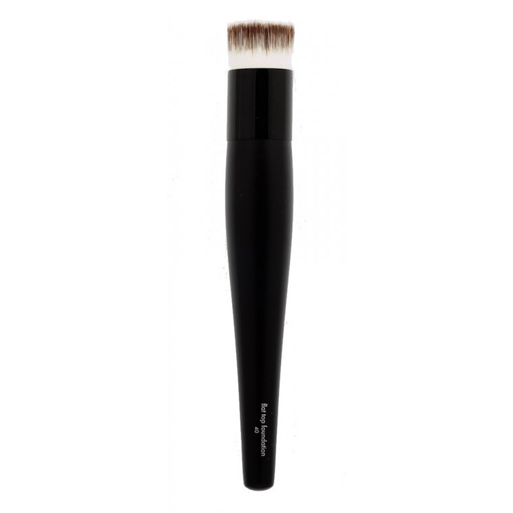 HIRO Flat Top Foundation Brush