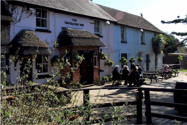 Best Pubs For Food In Weymouth