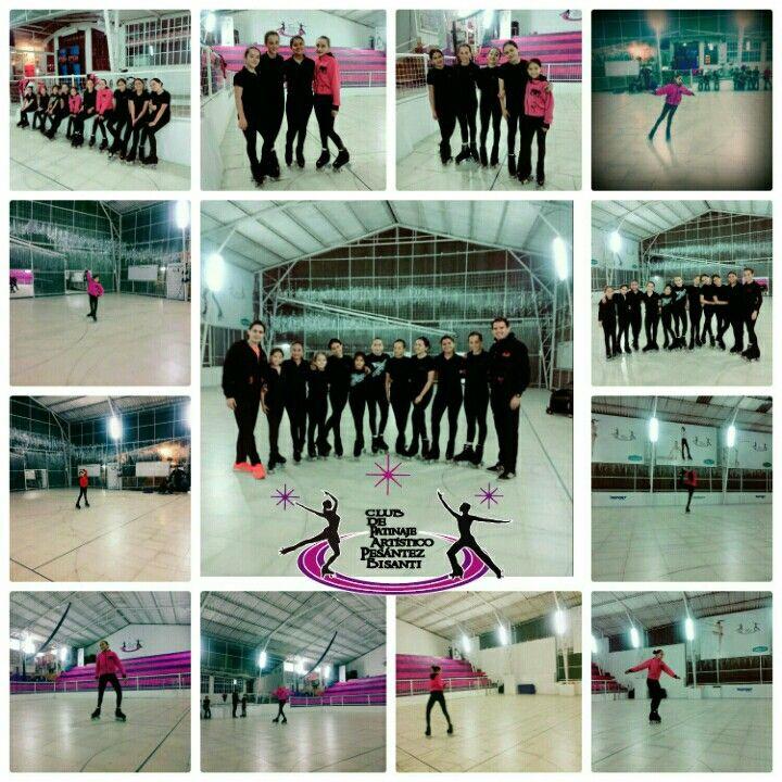 Entrena como si fuera a vivir siempre, compite como si fueras a morir mañana!! #skater  #rollskater #ecuadorian #cuenca #guayaquil #liven #skating #like #team #club  #pesantez #bisanti.