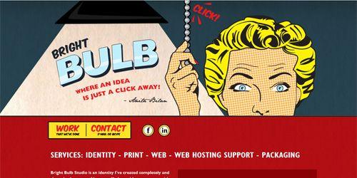19 színes weboldal