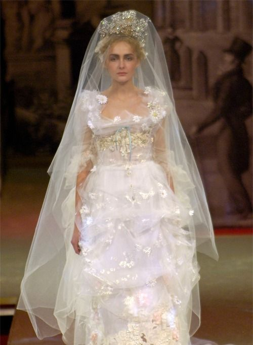 Christian lacroix wedding boutique pinterest haute couture wedding a - Boutique christian lacroix ...