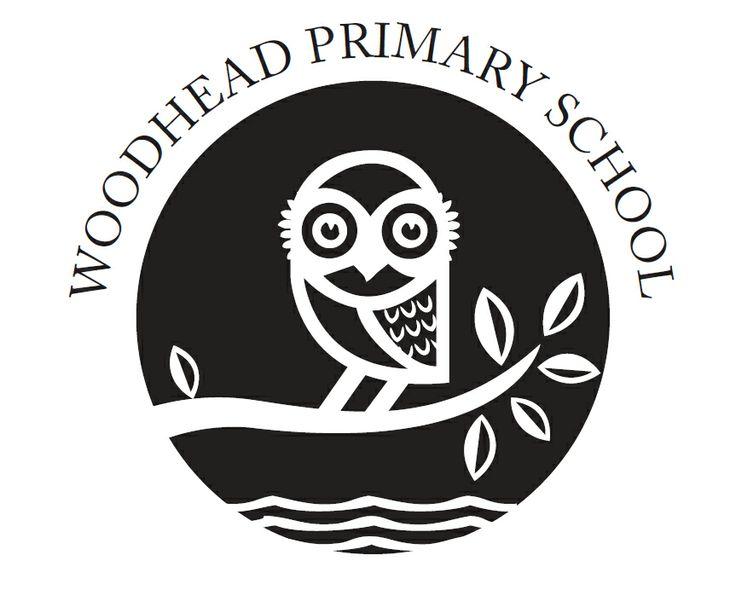 Woodhead Primary School Logo
