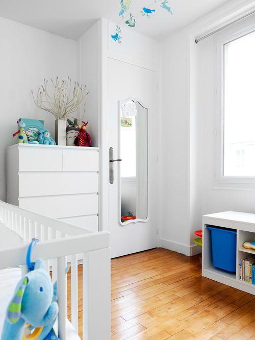 219 besten Chambre bébé Bilder auf Pinterest | Baby dekor ...
