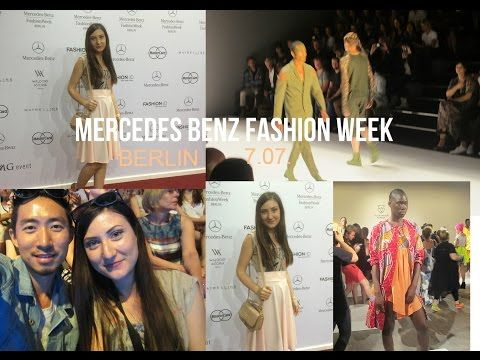 Mercedes-Benz Fashion Week Berlin | Keep It Stylish & Sexy