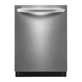 Cool LG inch Fully Integrated Dishwasher