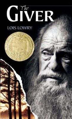 The Giver (Readers Circle (Laurel-Leaf)):Amazon:Books