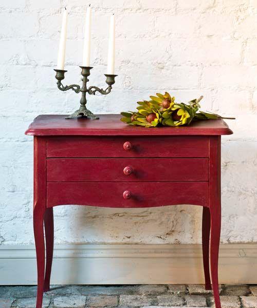 343 best images about Annie Sloan Chalk Paint on Pinterest ...