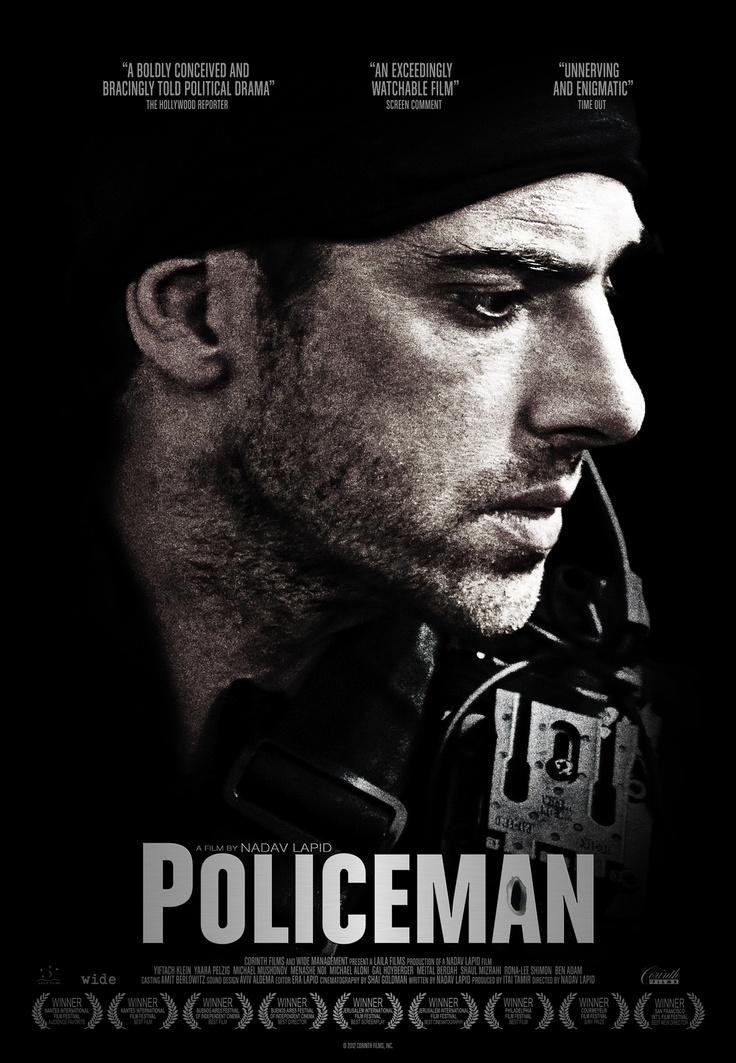 Policeman Movie Poster: www.policemanthemovie.com