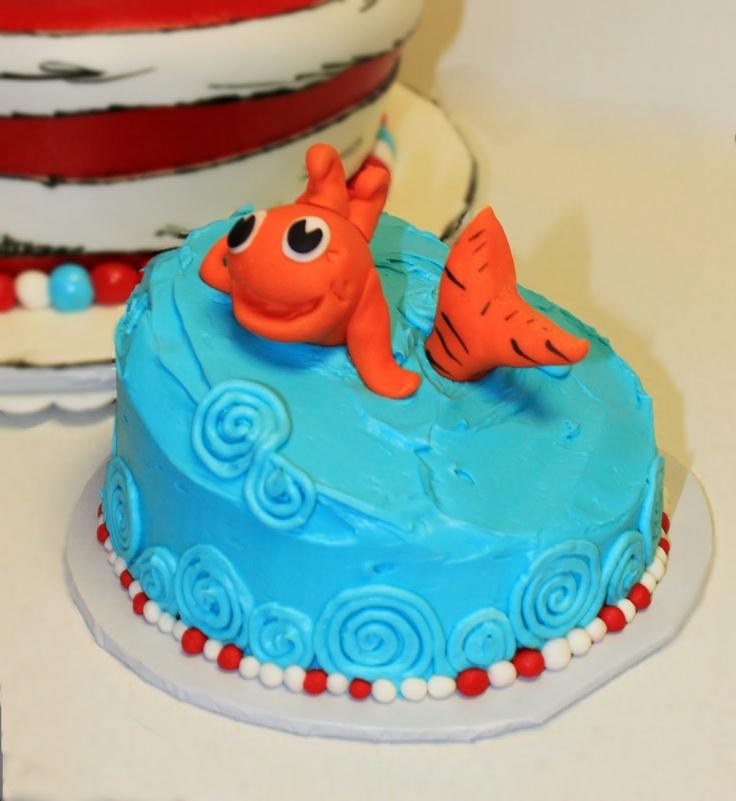 36 Best Dr Suess Cakes Images On Pinterest Dr Suess Smash Cakes