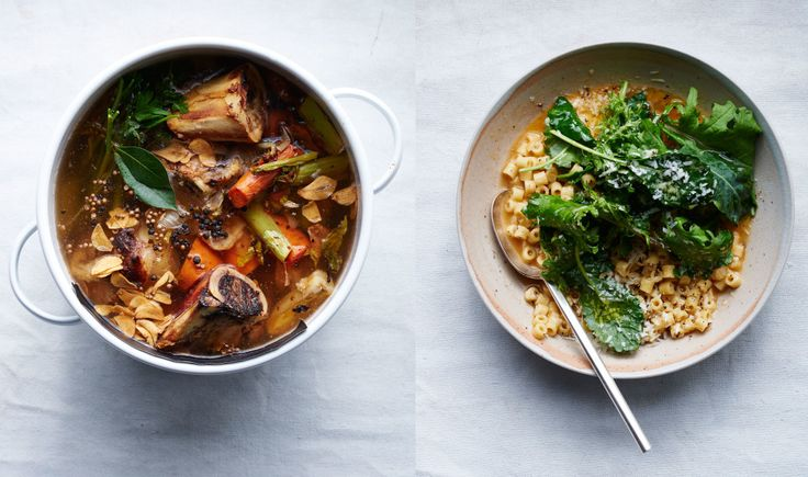 The world finally figured out that broth—brodo, stock bouillon ...