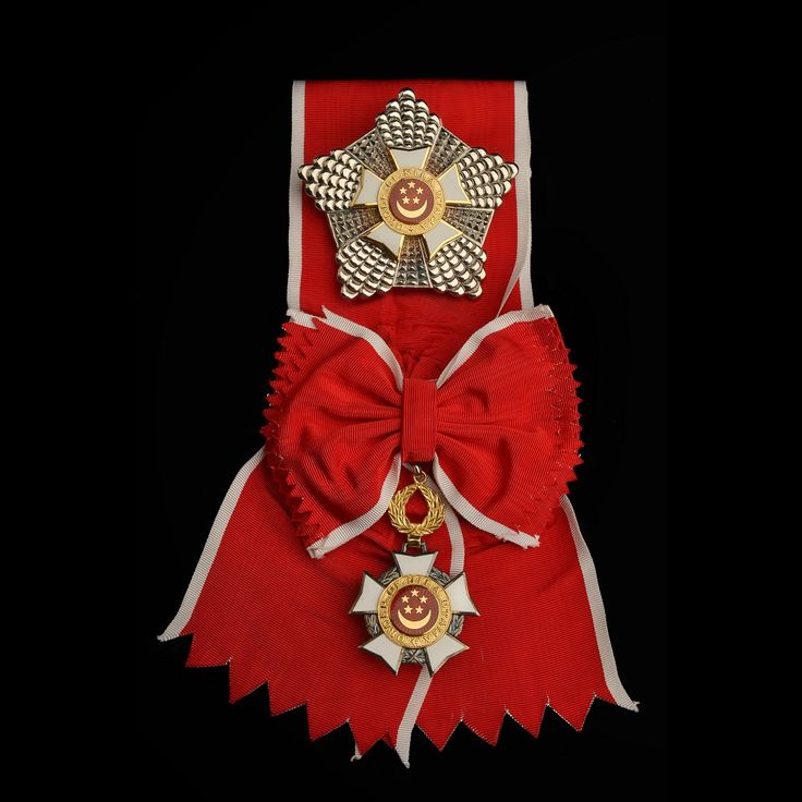 "THE ORDER OF NILA UTAMA  The Darjah Utama Nila Utama was in 1975 billed as the ""highest award that could be conferred on a foreign dignitary"". Instead, it has been awarded mostly to citizens."