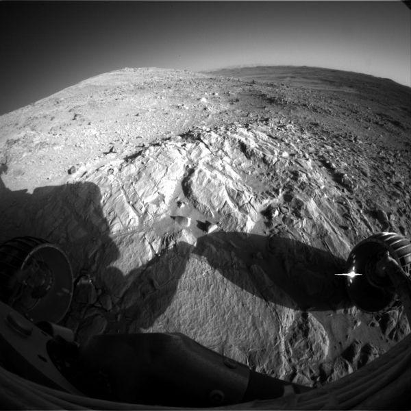 mars rover capabilities - photo #39