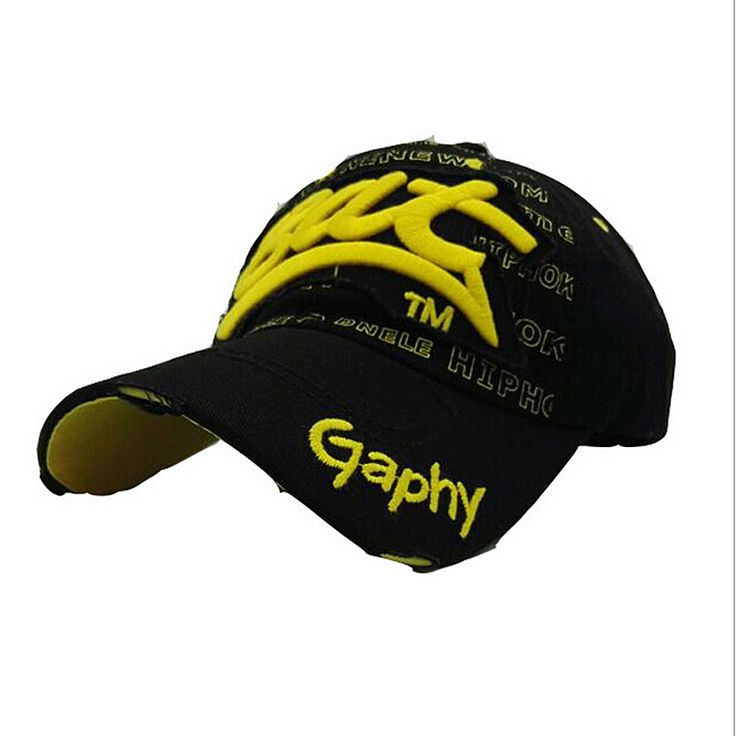 Free Shipping New 2016 Baseball Sport Caps man snapback hats embroidered hat motorcycle sports cap hats for men