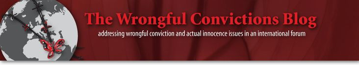 New Study Predicts Wrongful Conviction Rate in U.S. at 5,000 to 10,000 Per Year | Wrongful Convictions Blog