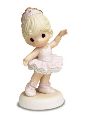 precious moments figurines - for Grace