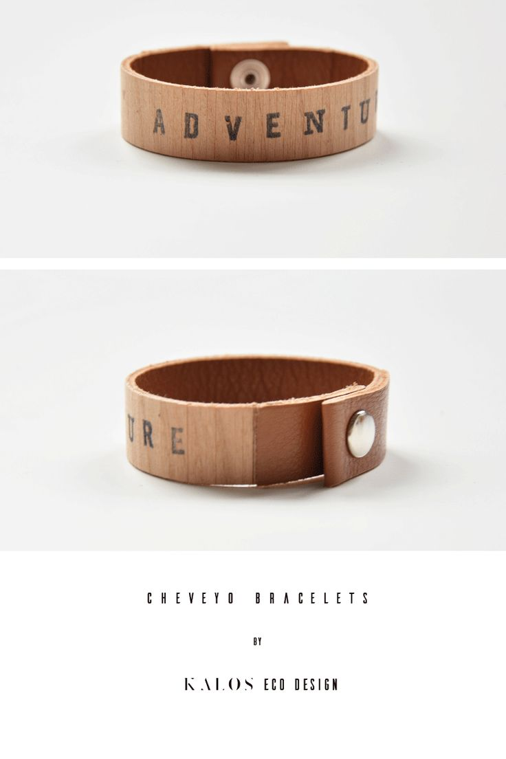 Designing our bracelets collection we definitely opted for simplicity and profundity.