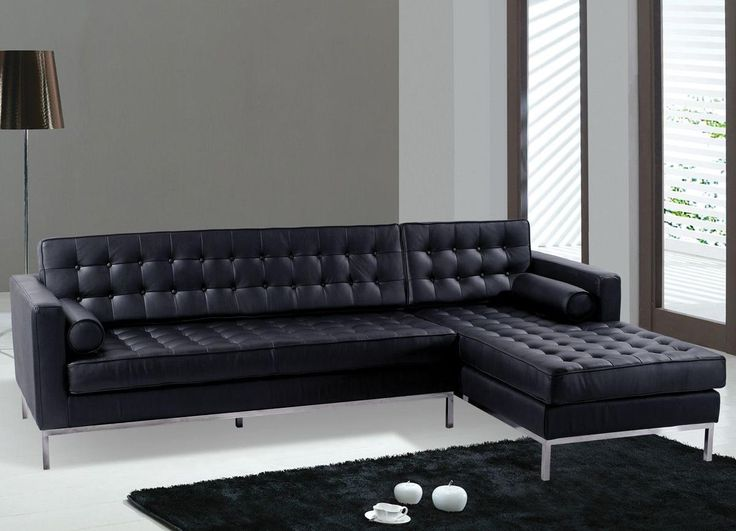 Living Room Decorating Ideas With Black Sofa best 25+ black sectional ideas on pinterest | black couches, black