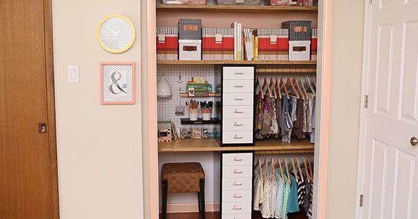 100 best images about dormroom on pinterest closet organization closet organization tips and - Keep your stuff organized with bedroom closet organizers ...