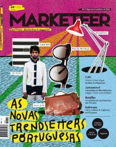 Revista Marketeer de Maio de 2013