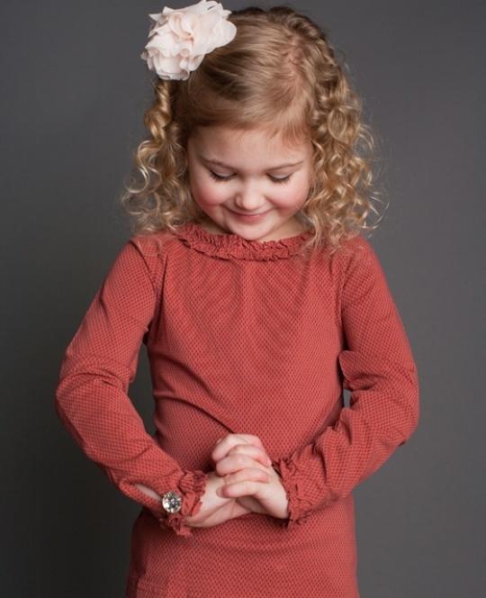 Cinnamon Tee Matilda Jane Girls Clothing #matildajaneclothing #MJCdreamcloset