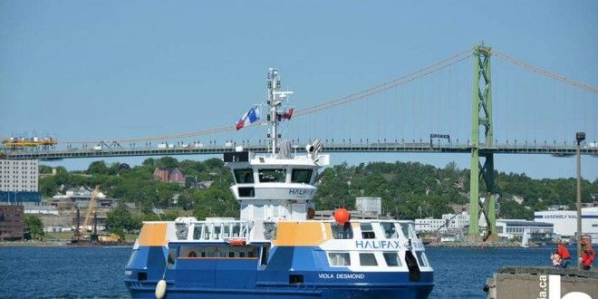 🆕 | News | Free bus shuttles and Alderney ferry service on Canada Day, July 1: The Halifax Regional Municipality is advising… #News_