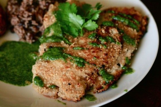 Macadamia & Coconut Crusted Tilapia   We just got back from Vacation and we ate this soooo good!: Seafood Recipes, Red Lobsters, Restaurant Copycat Recipes, Mexicans Pesto, Crusts Tilapia, Crusts Salmon, Crusted Tilapia, Coconut Crusts, Lobsters Restaurant
