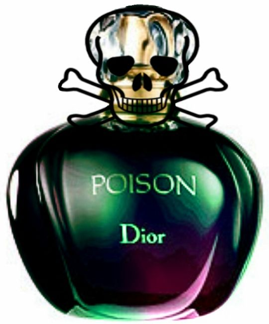 (Glad I cant stand perfume anyway, gives me headaches & nausea) Hidden Chemicals In Popular Perfumes and Colognes