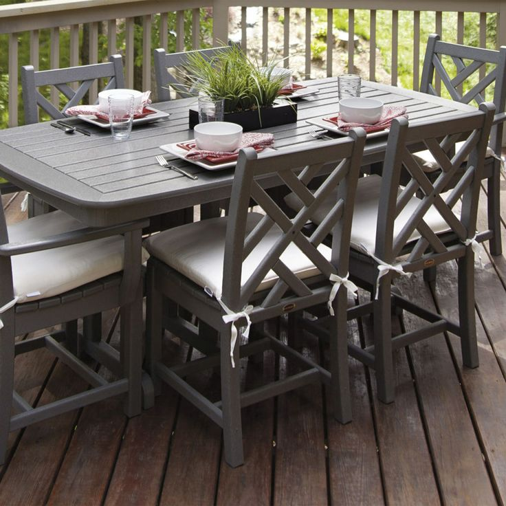 53 best Polywood Outdoor Furniture images on Pinterest