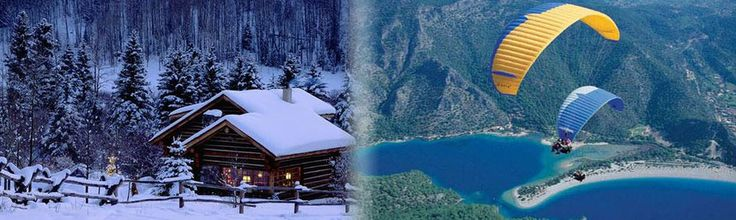 The trip packages for #Kashmir are wide-ranging and permit you to visit a good number of places in minimum time.