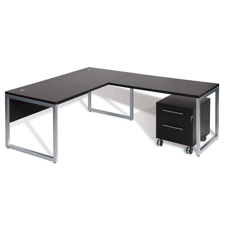 l desk office. skyline modern ldesk set l desk office