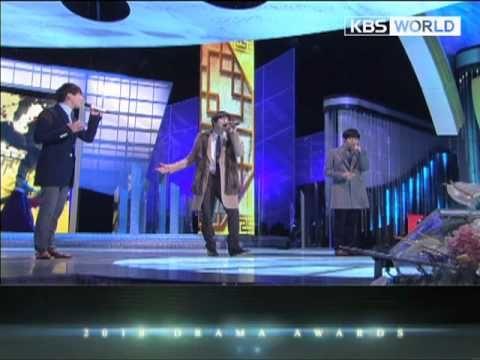 Sungkyunkwal Scandal - Chajatta- JYJ *.*