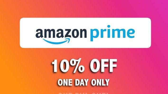Deal Alert Get 10 Off Amazon Prime Subscription Which Includes Prime Video Amazon Prime Subscription Prime Video Amazon Gift Card Free