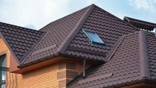 Kansas City Roofing Roof Installation Residential Roofing Roof Design