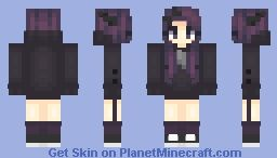 💀 | bring me to life Minecraft Skin