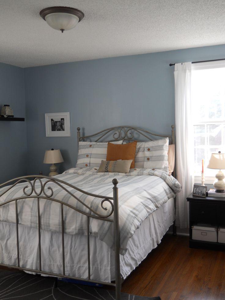 Best 25 Slate Blue Bedrooms Ideas On Pinterest Slate