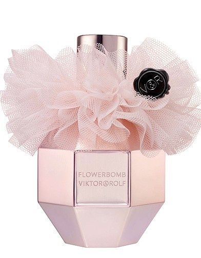 queenbee1924: (via Viktor & Rolf - Flowerbomb | ♥ rose gold glam ♥)