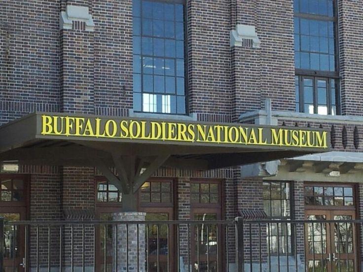 buffalo soldiers museum essay Buffalo soldiers museum essay, dissertation help uae, western washington university creative writing mfa.
