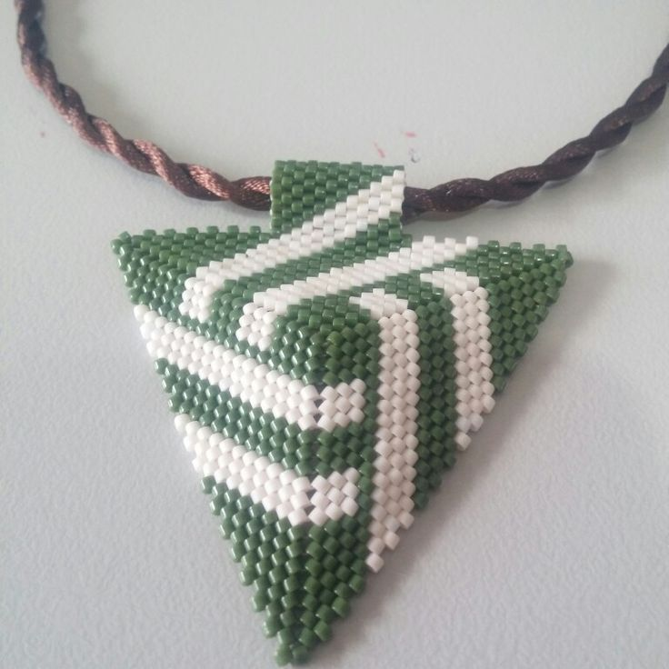 441 best beaded triangles images on pinterest bead jewelry in bead tool aloadofball Gallery