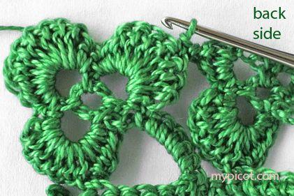 10 MyPicot | Free crochet patterns