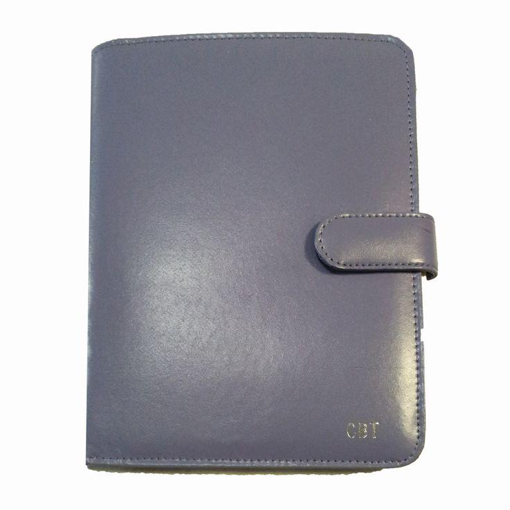 Personalised MC Jewellery Holder Case: $32.00 #jewellerycase #traveljewellerycase