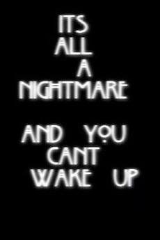 Nightmare after nightmare after nightmare.....