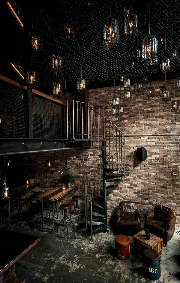 "Se celebra ""Restaurant & Bar Design Awards"", premio a los locales de…"