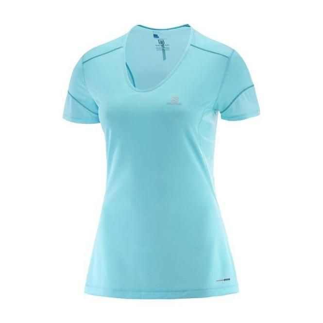 Laufbar Angebote Salomon Trail Runner SS Tee Damen Laufshirt blue: Category: Laufbekleidung Item number: 10015-392856.05S…%#Quickberater%