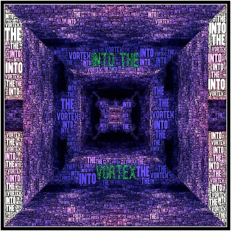 INTO THE VORTEX. The very best of Electronica 2012. A compilation of 40 brilliant tracks, ranging from ambient to trance. What are you waiting for?  Get Into The Vortex!