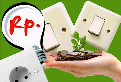 hemat listrik: Berbagai Cara Menghemat Listrik