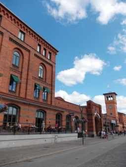 Interrail Nordeuropa Tag 3 | Kopenhagen – Malmö – Trelleborg: Auf nach Schweden! | Bahnhof Malmö