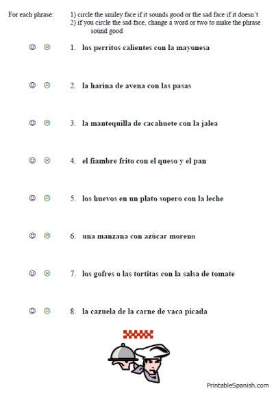 118 Bsta Bilderna Om Spanish Food P Pinterest