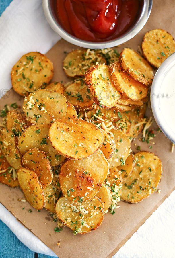 Easy recipes russet potatoes